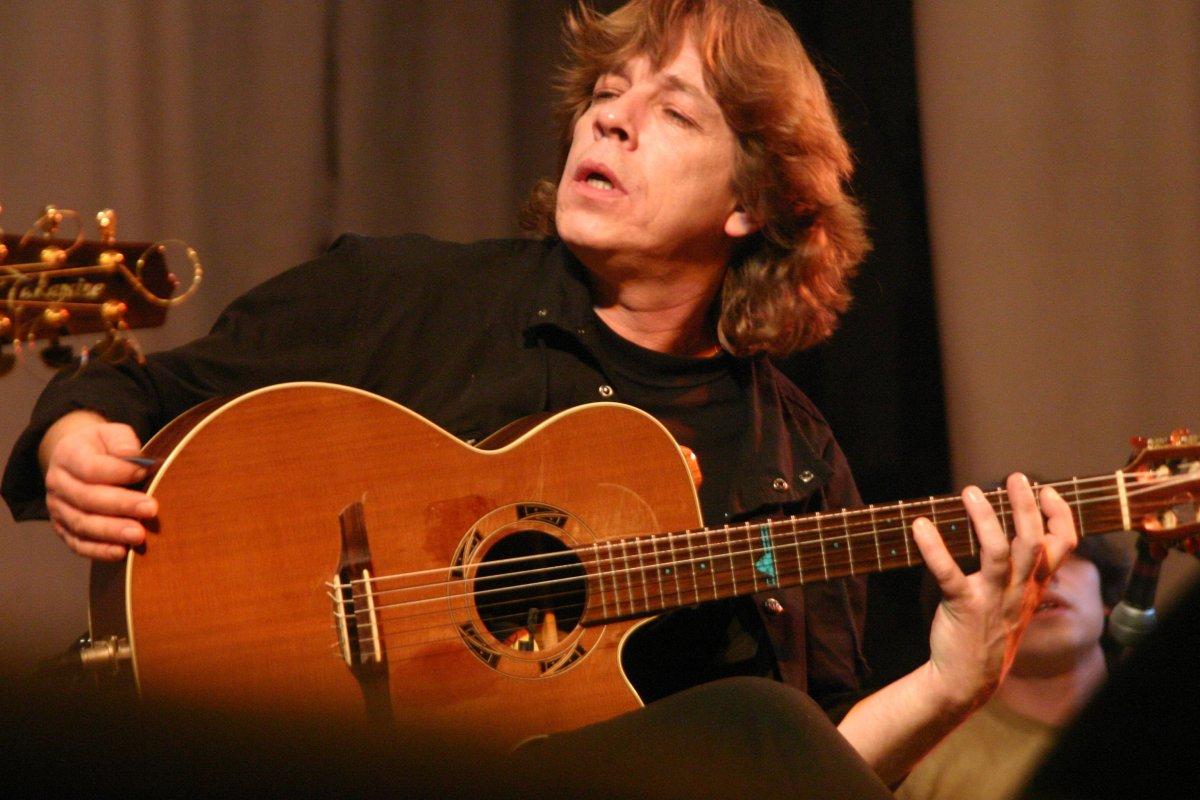 9 марта: концерт квартета Ивана Смирнова
