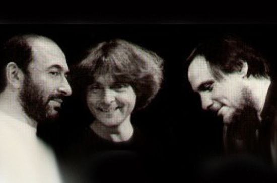 Концерт легендарного Moscow Art Trio