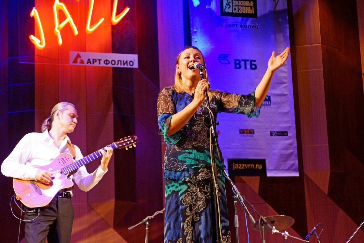 Концерт этно-фьюжн проекта «Груня»
