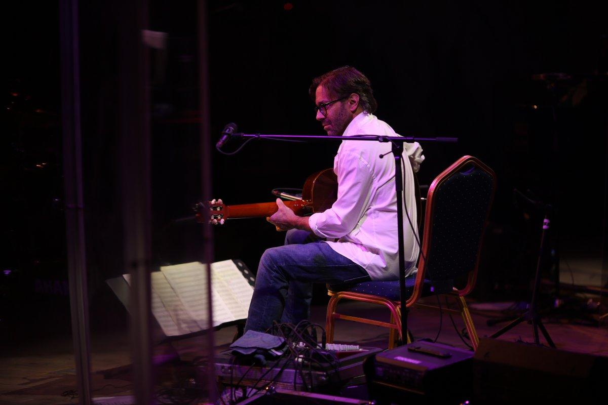 Al Di Meola: «The Beatles изменили моё отношение к музыке»