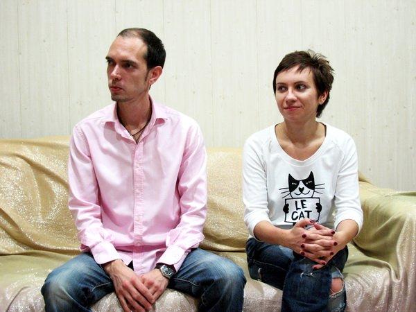 Интервью портала Культура ВРН